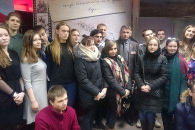 Город Котельники учащиеся