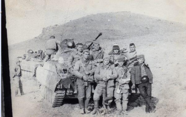 40-ая армия