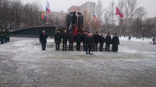 15.02.2018г. 29-я  годовщина вывода войск из Афганистана